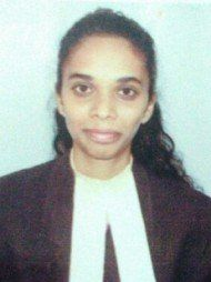 One of the best Advocates & Lawyers in Mumbai - Advocate Nusrat Khan