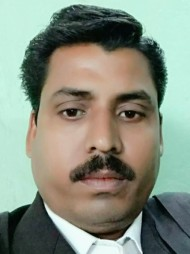 One of the best Advocates & Lawyers in Cuttack - Advocate Nutan Kumar Mohanty
