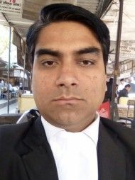 One of the best Advocates & Lawyers in Faridabad - Advocate Om Parkash Saini