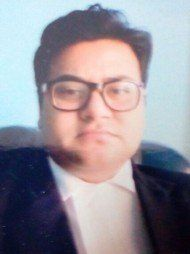 One of the best Advocates & Lawyers in Greater Noida - Advocate Omendra Kumar