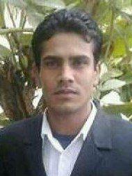 One of the best Advocates & Lawyers in Sagar - Advocate Omkar Yadav