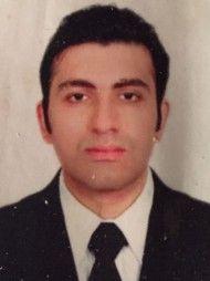 Advocate Onam Hingorani