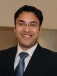 Advocate Onkar Kanbarkar