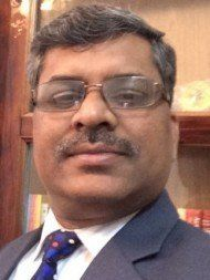 One of the best Advocates & Lawyers in Lucknow - Advocate P Chakravarty