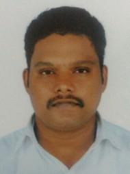 One of the best Advocates & Lawyers in Chennai - Advocate P Hari Krishnan