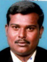 One of the best Advocates & Lawyers in Viluppuram - Advocate P J Dhilip