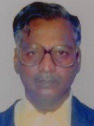One of the best Advocates & Lawyers in Chennai - Advocate P Krishnamurthy