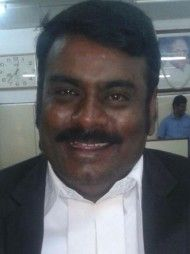 One of the best Advocates & Lawyers in Coimbatore - Advocate P. Sakthivel