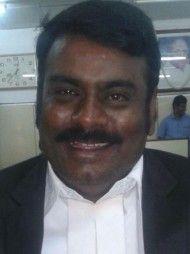 कोयम्बटूर में सबसे अच्छे वकीलों में से एक -एडवोकेट  पी। सस्तीवल