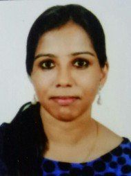 One of the best Advocates & Lawyers in Ernakulam - Advocate P Sreelaxmi