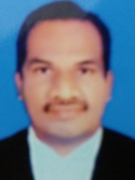One of the best Advocates & Lawyers in Hyderabad - Advocate P V Reddy
