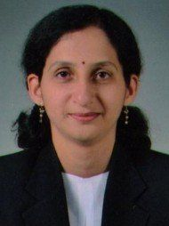 One of the best Advocates & Lawyers in Pune - Advocate Padma Shrikrishna Sartale