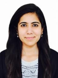 One of the best Advocates & Lawyers in Delhi - Advocate Palak Nenwani