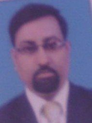 One of the best Advocates & Lawyers in Kolkata - Advocate Palas Taru Ghosh