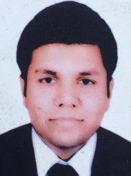 Advocate Palav Agarwal