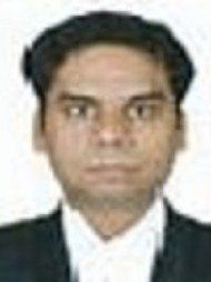 One of the best Advocates & Lawyers in Delhi - Advocate Pallav Kumar