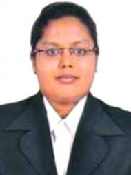 One of the best Advocates & Lawyers in Ahmedabad - Advocate Pallavi Kumari
