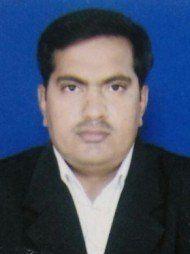 Advocate Pancha Nand Jha