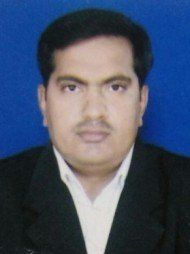 One of the best Advocates & Lawyers in Ranchi - Advocate Pancha Nand Jha
