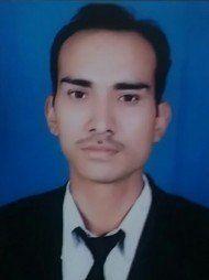 One of the best Advocates & Lawyers in Jhansi - Advocate Pankaj Gupta
