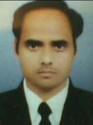 One of the best Advocates & Lawyers in Allahabad - Advocate Pankaj Kumar Sharma