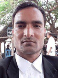 One of the best Advocates & Lawyers in Balrampur - Advocate Pankaj Kumar Shukla