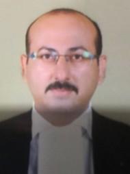 One of the best Advocates & Lawyers in Nagpur - Advocate Pankaj Navlani