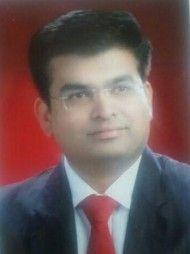 One of the best Advocates & Lawyers in Nashik - Advocate Pankaj R Chandrakor
