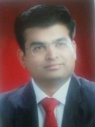 One of the best Advocates & Lawyers in Nashik - Advocate Pankaj R Chandrakor