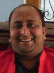 One of the best Advocates & Lawyers in Aligarh - Advocate Pankaj Sharma