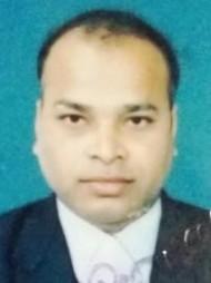One of the best Advocates & Lawyers in Patna - Advocate Pankaj