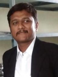 One of the best Advocates & Lawyers in Satara - Advocate Parag Jayprakash Vanarse