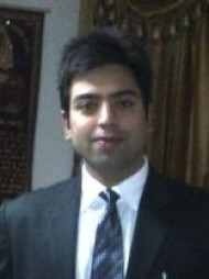 One of the best Advocates & Lawyers in Delhi - Advocate Parag Maini