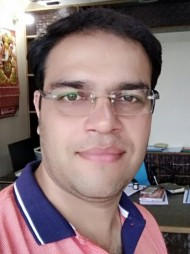 One of the best Advocates & Lawyers in Saharanpur - Advocate Paras Arora
