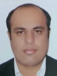 One of the best Advocates & Lawyers in Meerut - Advocate Paras Gera