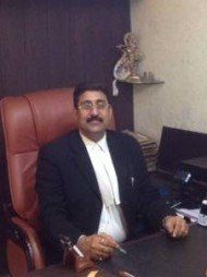 One of the best Advocates & Lawyers in Ambala - Advocate Pardeep Batra