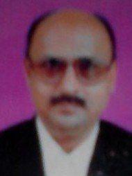 One of the best Advocates & Lawyers in Solapur - Advocate Parekh Pradeep Vyankatdas