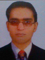 Advocate Paresh Pandey