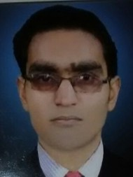 One of the best Advocates & Lawyers in Mughalsarai - Advocate Paresh Pandey