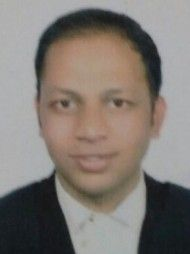 One of the best Advocates & Lawyers in Hyderabad - Advocate Parikshith Kutur