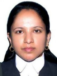 One of the best Advocates & Lawyers in Hyderabad - Advocate Parimala Parigi