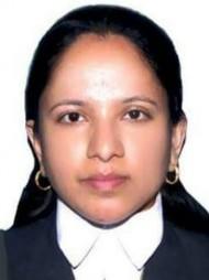 One of the best Advocates & Lawyers in Hyderabad - Advocate Parimala Parigi