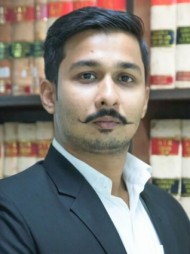 One of the best Advocates & Lawyers in Delhi - Advocate Paripoorn Singh
