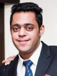 One of the best Advocates & Lawyers in Delhi - Advocate Parmesh Bali