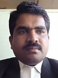 One of the best Advocates & Lawyers in Washim - Advocate Parmeshwar Atmaram Shelke