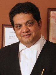 One of the best Advocates & Lawyers in Bangalore - Advocate Parvez Ahamed