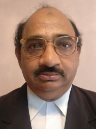 One of the best Advocates & Lawyers in Mumbai - Advocate Parwez Ahmed Siddiqui