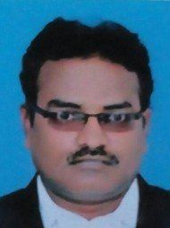 One of the best Advocates & Lawyers in Chittoor - Advocate Pathikonda Murali
