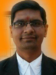 One of the best Advocates & Lawyers in Beed - Advocate Patil Anand Kashinathrao