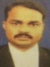 One of the best Advocates & Lawyers in Bangalore - Advocate Patil K A